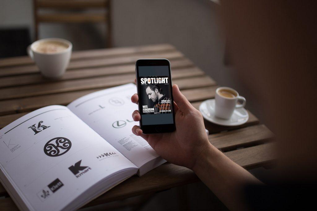 flip book online